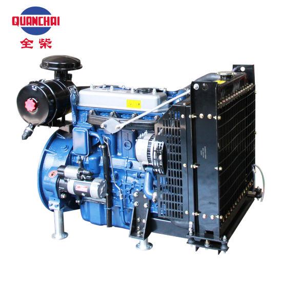 China High Performance Diesel Engine QC490q - China Diesel