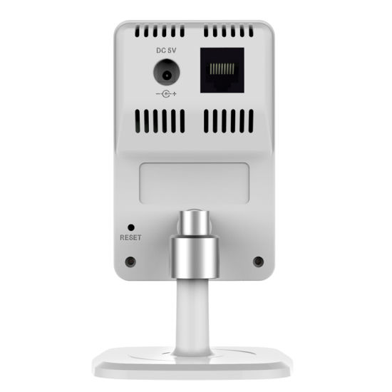 Mini WiFi IP IR 2.4GHz Survilliance Video Baby Monitor Camera pictures & photos