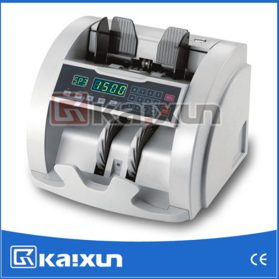 LED Display of 3speed Money Counter (993H6)