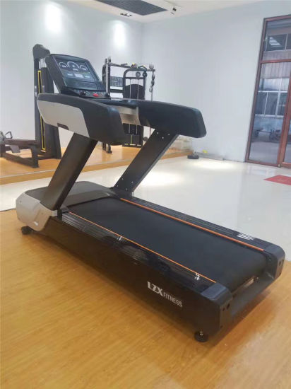 Commercial Gym Equipment Factory Supply of Heavy Duty Treadmill for Club