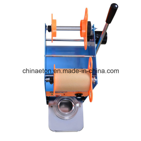 ... Eton Cup Sealer Semi Automatic Et B7 Free Roll Find Latest Prices Source Eton Brand