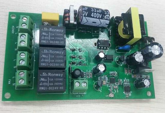 control with and servo thermostat flame motor for sky skytech remote receiver gas valves sr mrck adjustment th fireplace