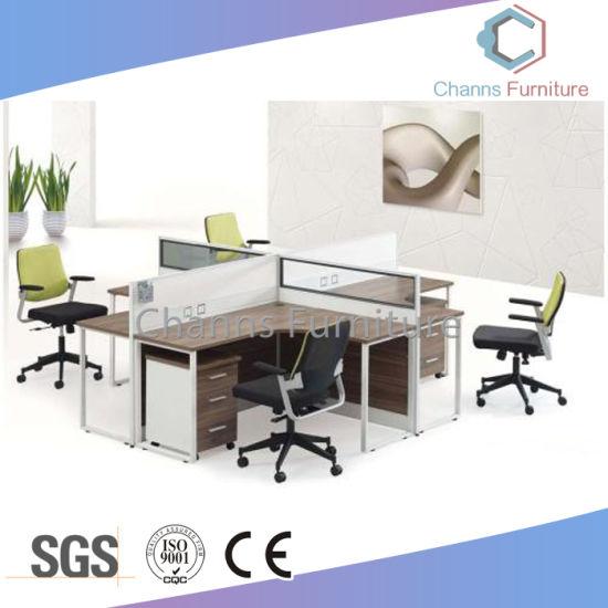 China Hot L Shape Office Desk