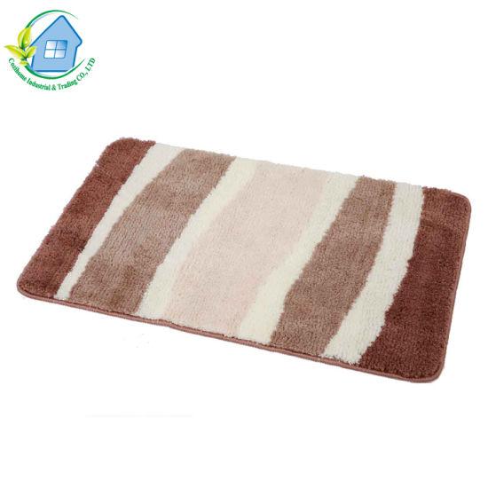 Door Bathroom Absorbent Comfort Soft