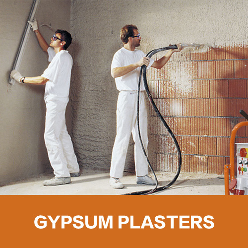 Cellulose Ether HPMC for Gypsum Plasters pictures & photos