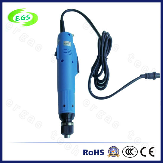 DC 100-240V Mini Electric Screwdriver Tools with Low Noise (POL-800T)