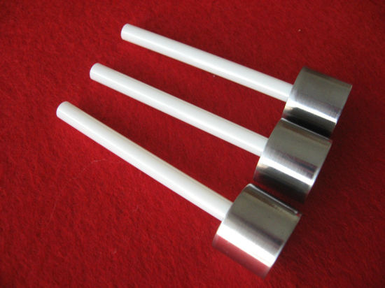 Zirconia Ceramic Plunger with 316L Stainless Steel pictures & photos