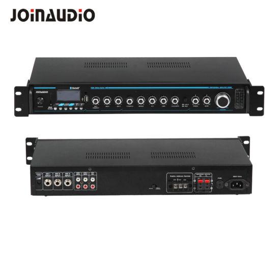 PA Public Address Mini Stereo Universal Amplifier (PA-260)