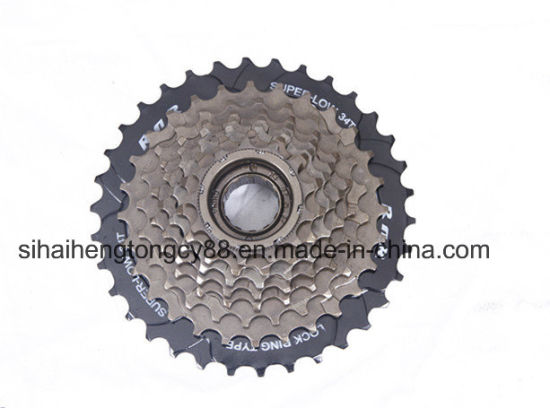 Su26ls626 26inch Alloy Double Suspension Mountain Bike pictures & photos