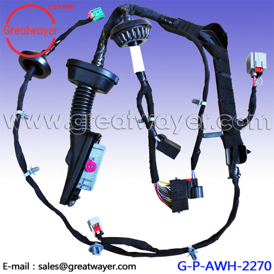 chevrolet wiring harness wiring diagram content Ford Wiring Harness