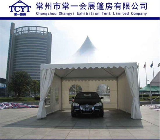10X10FT Folding Car Garage Tents Family Tent Wedding Tent for Sale & China 10X10FT Folding Car Garage Tents Family Tent Wedding Tent ...