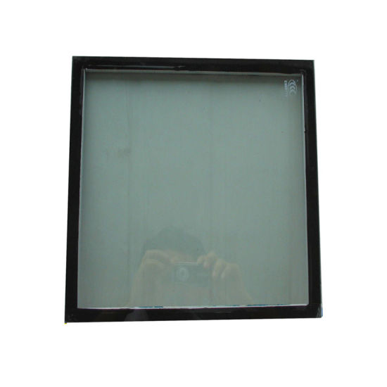6+6A+6mm Tempered Insulated Glass Price pictures & photos