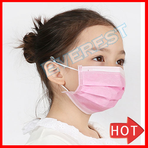 childrens surgical mask