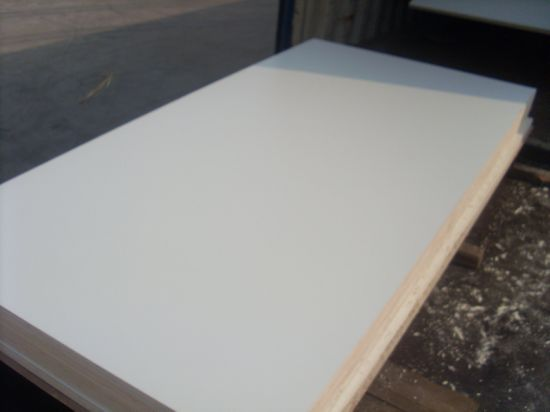 Formica HPL Laminated Plywood for Furniture Usage pictures & photos