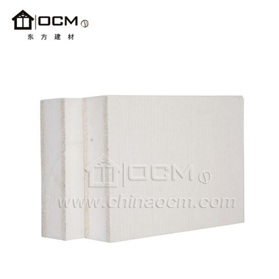 Sound Insulation MGO SIP Board