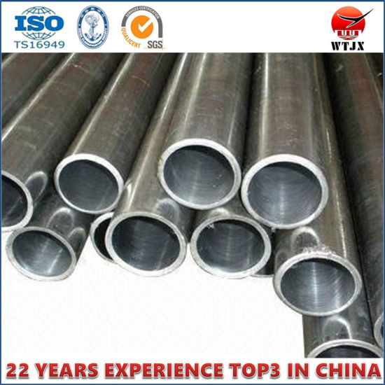 Plating Piston Rod for Hydraulic Cylinder pictures & photos