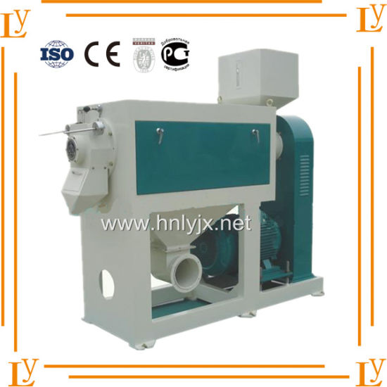 Wholesale Multifunction Corn Polisher / Grain Polishing Machine