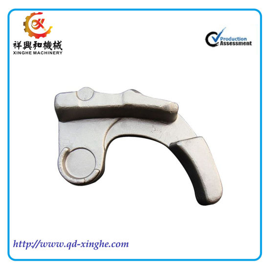 Custom ADC12 Aluminium Alloy Casting Companies with Machining