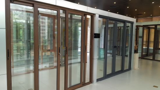 china price philippines aluminum glass sliding doors china price