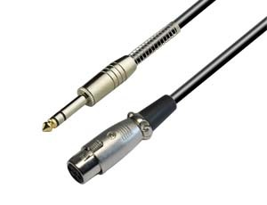 Audio Cables for Use in Microphone and Mixer