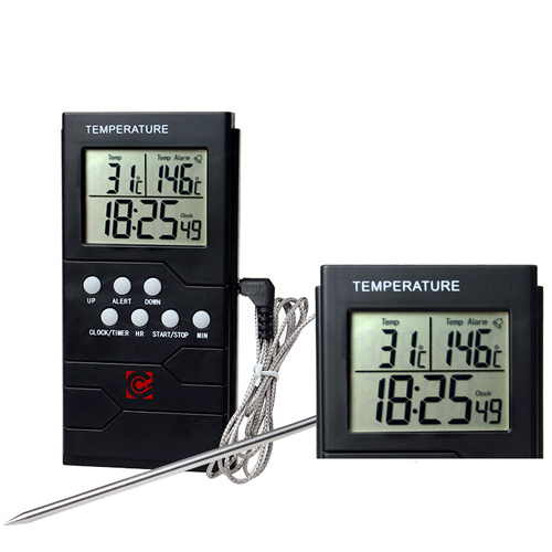TP800 Digital Meat Thermometer, Food Thermometer pictures & photos