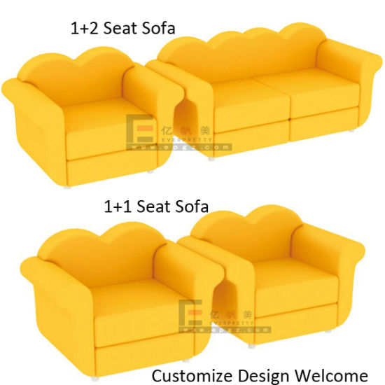 Furniture Kids Sofa Sets