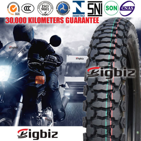 Electric Race 3.25-18 350-18 Vietnam Motorcycle Tire pictures & photos