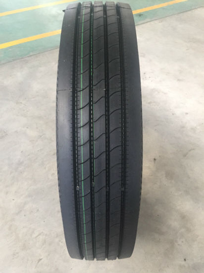 315/80r22.5-20pr Linglong Tubeless Radial Truck Tyre with ECE Certificate