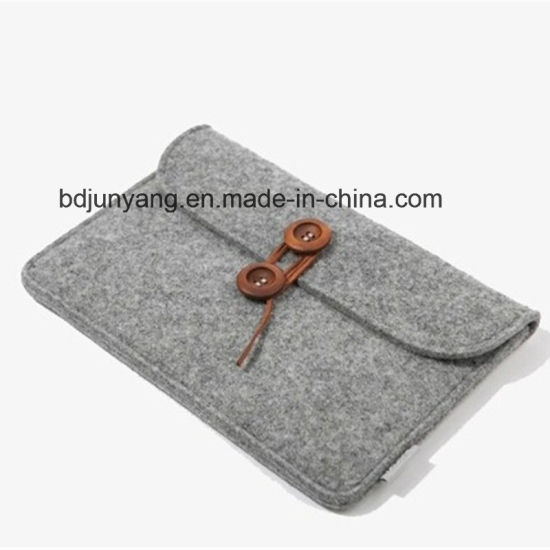 Felt Laptop Bag From China Supplier pictures & photos
