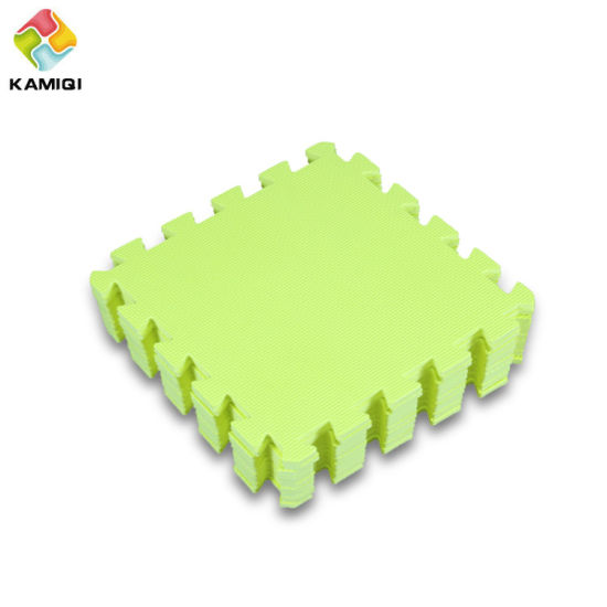 Eco-Friendly Soft Play Equipment EVA Foam Interlocking Mats pictures & photos
