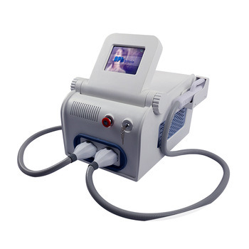 Painless Shr IPL Laser Hair Removal Machine