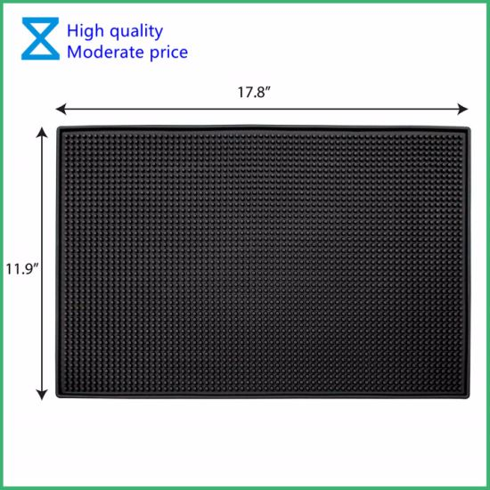 2020 New Arrival High Quality Soft PVC Bar Mat with Eco-Friendly Materials