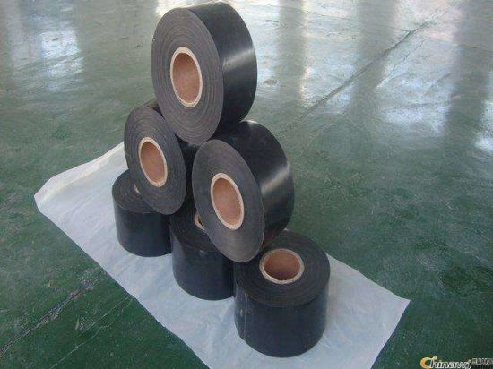 Polyethylene PE Pipe Wrap Protective Tapes pictures & photos