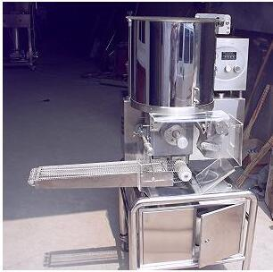 Automatic Burger Meat Pie Forming Machine pictures & photos