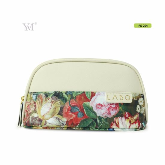 4dae610e25 Guangzhou Branded Beauty Popular Hand Ladies Make up Kit Bag with Zipper