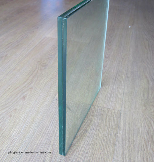 Orignial Size Float Glass Laminated Sandwich Glass pictures & photos