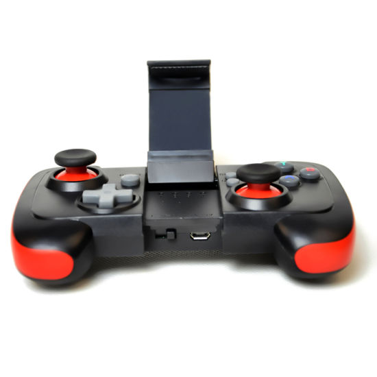 China USB Joystick for 2 Players, USB PC Light Controller for