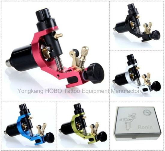 China Durable Beauty Products Ronin Swiss Motor Rotary Tattoo ...