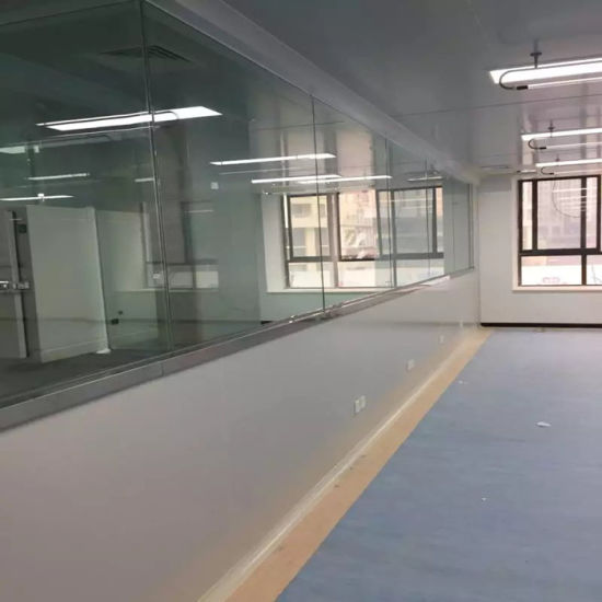 China HEPA Filter Clean Booth Medical and Hospital Modular