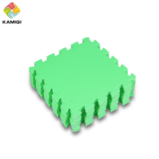 High Density Game Room EVA Foam Interlocking Non-Toxic Mats pictures & photos