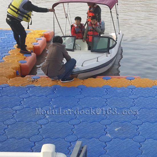 China Modular Dock Blocks Price - China Floating Dock