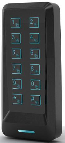 Independent RFID Access Controller for Door Access Control pictures & photos