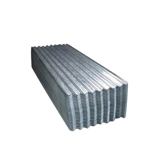 Corrugated Galvanized Roof Tile Zinc Roof Steel Sheets Price