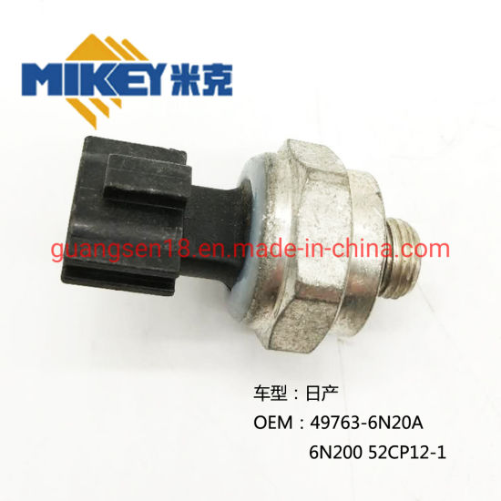 49763-6n20A/6n200 52cp12-1 Midwifery Pump Pressure Switch pictures & photos