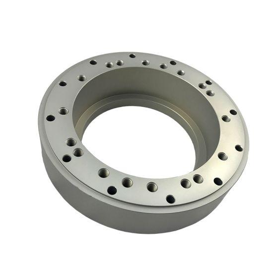 Aluminum 6061/7075/5052 CNC Turning Parts/Customized CNC Machining Service