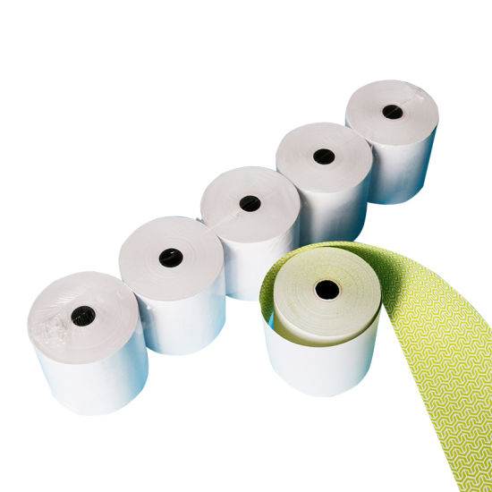 China Wholesale Jumbo Thermal Paper Rolls Cash Register