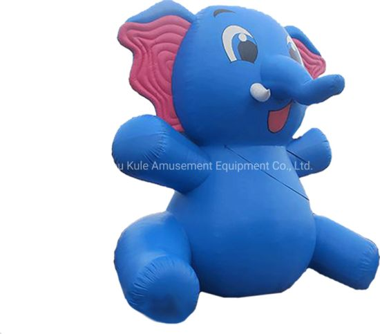 Elephant Water Toy Swimming Pool Inflatable Toy for Water Park pictures & photos