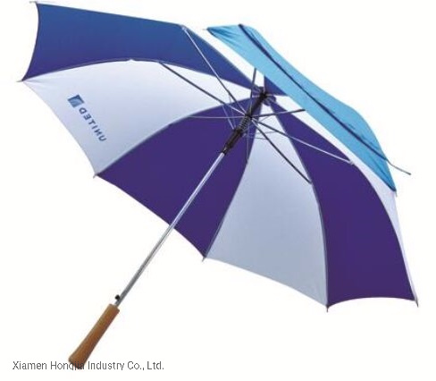 "23"" Inch Promotion Advertising Straight Umbrella for Sunny and Rainy pictures & photos"