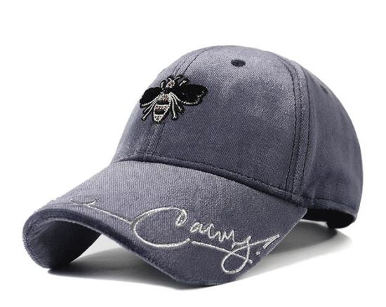 Fashion Velvet Flocking Cap for 2019 Promotional Products pictures & photos