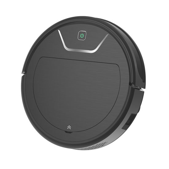 New 2000PA Cyclone Suction APP Control Auto Mode Map Navigation Smart Vacuum Robot Cleaner for Home Table Foor Carpet